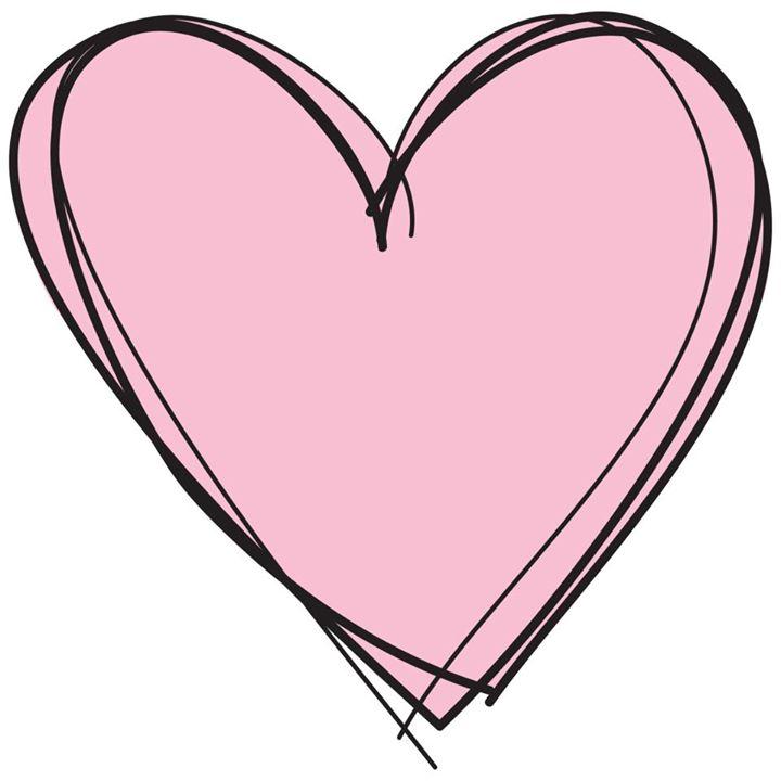 Clip art of hearts vector stock Clipart Of Heart & Of Heart Clip Art Images - ClipartALL.com vector stock