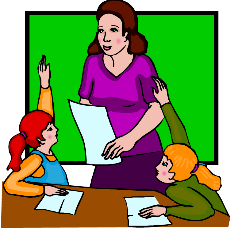 High school teacher clipart image free stock Teacher Clip Art | Clipart Panda - Free Clipart Images image free stock