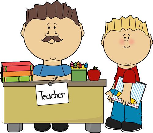 Clip art of teachers jpg library library Teacher Clip Art - Teacher Images jpg library library