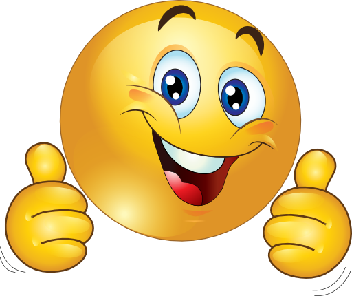 Clip art of thumbs up clip transparent library Thumbs up emoji clipart - ClipartFest clip transparent library