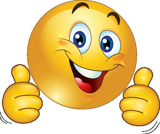 Emoji clipart clipartfest thumb. Clip art of thumbs up