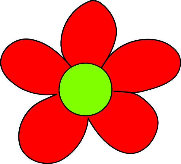 At getdrawings com free. Flower clipart graphics