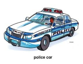 Clip art police car svg transparent Clip art police car - Clipartix svg transparent