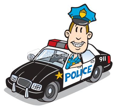 Clip art police car clipart transparent Police Car And Police Man Clipart - Clipart Kid clipart transparent