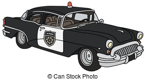 Clip art police car black and white download Police car Stock Illustrations. 4,428 Police car clip art images ... black and white download