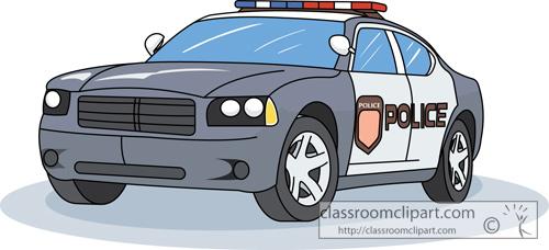 Clip art police car clip free library Police car snow clipart - ClipartFest clip free library