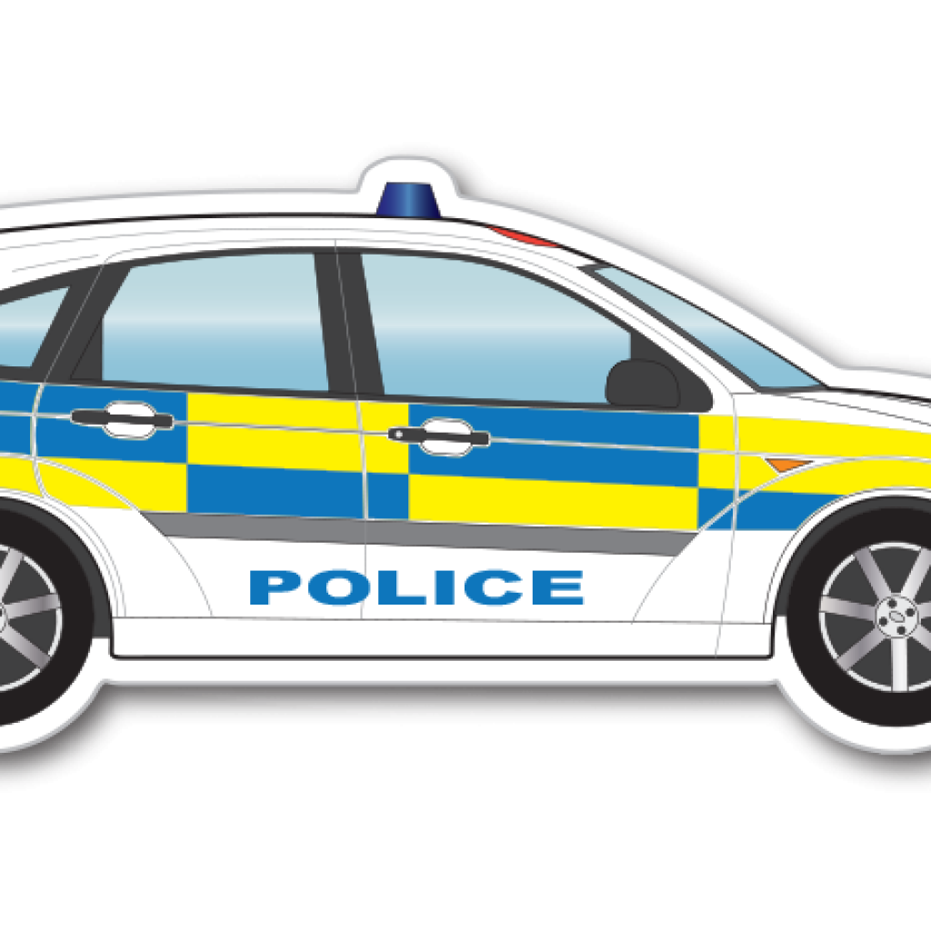 Clipart of police car picture black and white download Police Car Clipart dinosaur clipart hatenylo.com picture black and white download