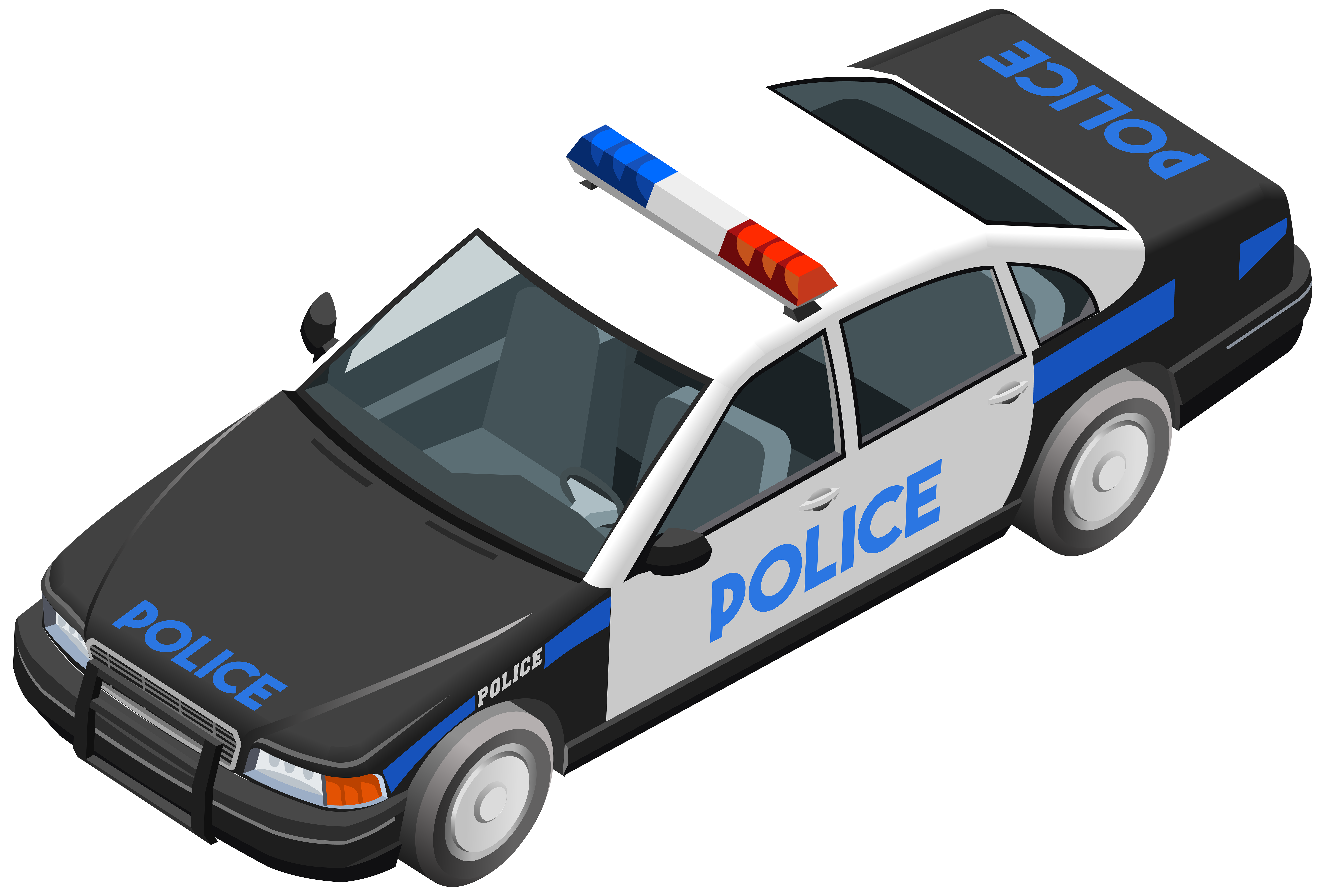 Ford crown victoria clipart image royalty free download Car Photography Clip art - police car 8000*5412 transprent Png Free ... image royalty free download