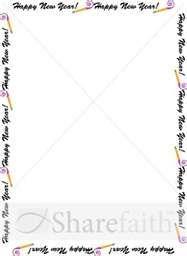 Clip art religious borders jpg download Christian art border clipart - ClipartFest jpg download