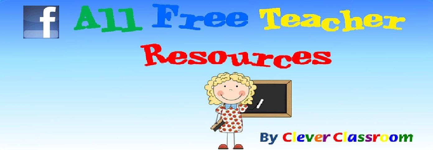 All free teacher font. Clip art resources for teachers