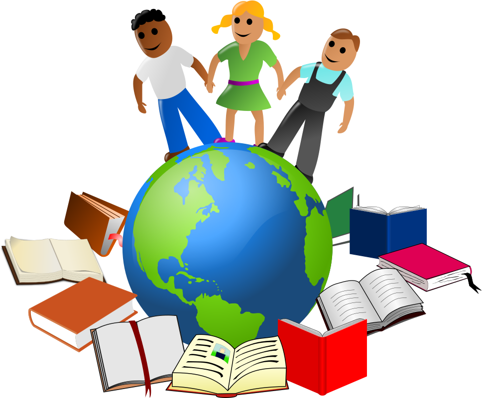 Education clipart free download. Clip art resources for teachers