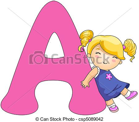 Clip art single letters jpg stock Clip art single letters - ClipartFest jpg stock