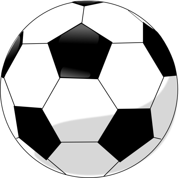 Clipart soccer ball picture download Soccer Ball Clipart | Clipart Panda - Free Clipart Images picture download