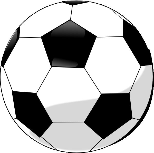 Free clipart soccer ball clip transparent download Soccer Ball Clipart | Clipart Panda - Free Clipart Images clip transparent download