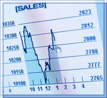 Clip art stock. Financial markets clipart free