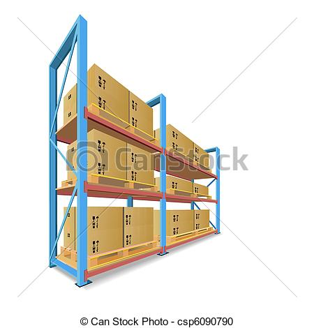 Storage boxes illustrations and. Clip art stock