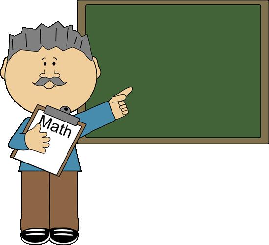 Clip art teachers png transparent stock Math Clip Art - Math Class Images png transparent stock