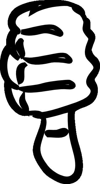 Clip art thumbs down jpg free Thumbs Down Image - ClipArt Best jpg free