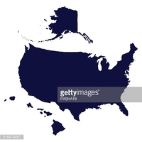 Clip art us map clip royalty free stock United States of America Map stock vectors - Clipart.me clip royalty free stock