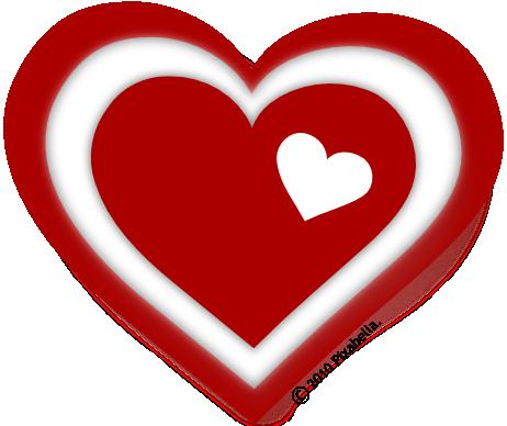 Clip art valentine hearts jpg free Valentine's Hearts Clipart - Clipart Kid jpg free