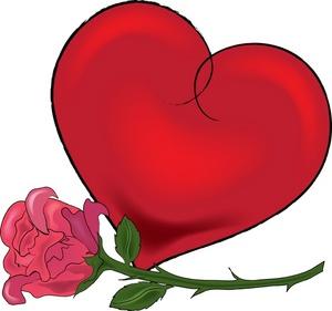 Clip art valentine hearts banner transparent download Valentine Heart Images Clip Art & Valentine Heart Images Clip Art ... banner transparent download