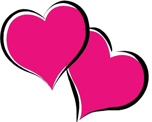 Clip art valentine hearts banner royalty free download Valentine Heart Images Clip Art & Valentine Heart Images Clip Art ... banner royalty free download