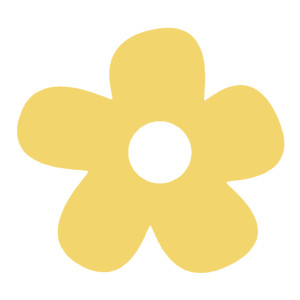 Clip art yellow flowers clipart library stock Yellow flowers clip art - ClipartFest clipart library stock