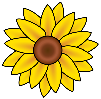 Clip art yellow flowers banner freeuse download Yellow Flower Clipart & Yellow Flower Clip Art Images - ClipartALL.com banner freeuse download