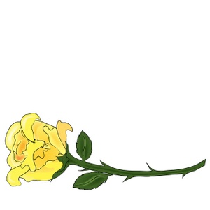 Clip art yellow flowers clip art Yellow flower border clip art - ClipartFest clip art