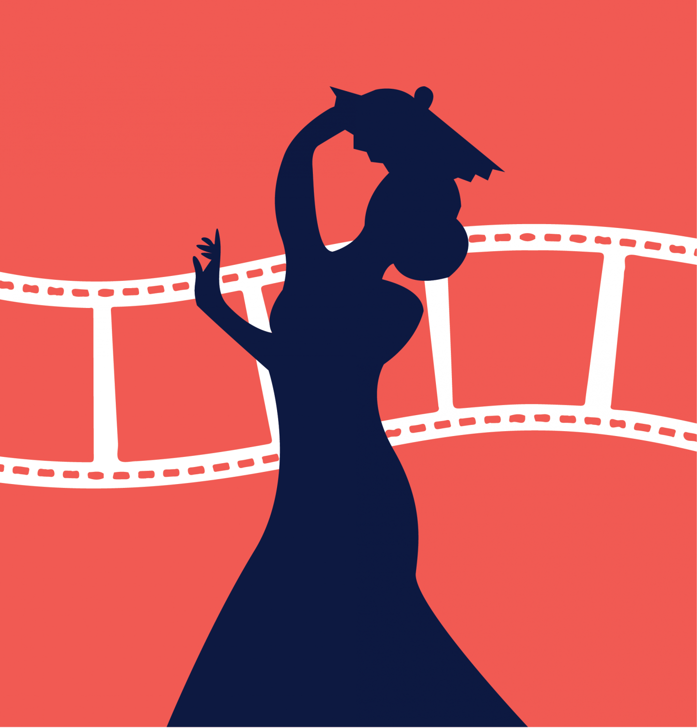 Clipart 0f women in wheelchair seeing herself dancing in mirror svg free library Flatlands Film Festival dances into its sixth year | The Daily Illini svg free library