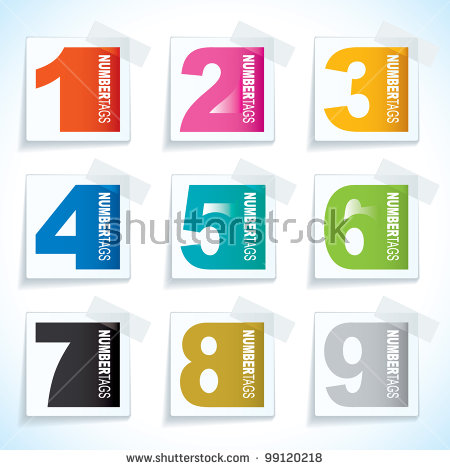 Clipart 1 2 3 banner black and white library Step 1 2 3 Stock Images, Royalty-Free Images & Vectors | Shutterstock banner black and white library