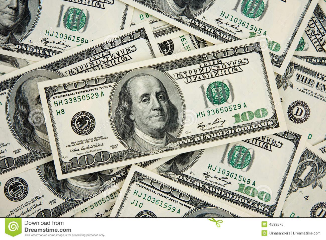 kid cash bills. Clipart 100 dollar bill