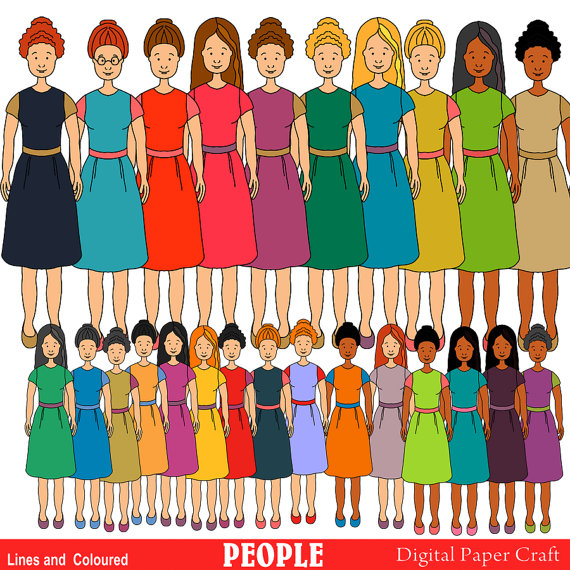 Clipart 100 people clipart free Multiculture Clipart People Clipart School Clipart People clipart free