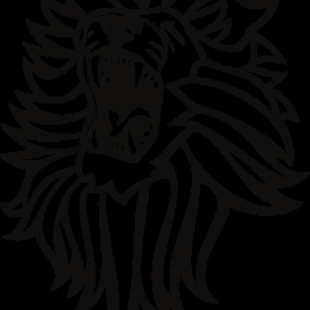 Clipart 1024x1024 svg download lion-roar-clipart-1024x1024.png | Clipart Panda - Free Clipart Images svg download