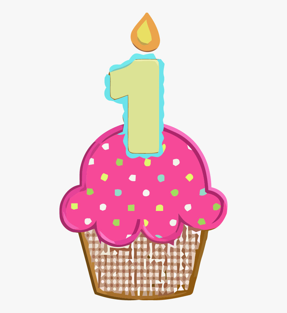 Clipart 1st birthday freeuse library 1st Birthday Cupcake Clipart Picture - 1st Birthday Cupcake Clipart ... freeuse library