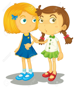 Clipart 2 friends jpg freeuse download Two Friends Together Clipart | Free Images at Clker.com - vector ... jpg freeuse download