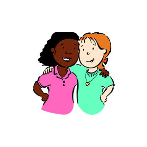 Clipart 2 friends image stock Friendship free clip art friends clipart 6 clipart 2 – Gclipart.com image stock