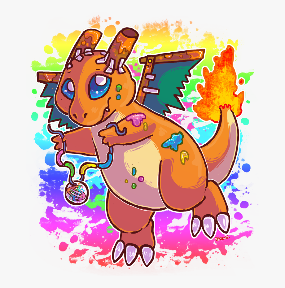 Clipart 2015 clipart free When I Grow Up [charizard Day 2015] - Cartoon #1704425 - Free ... clipart free