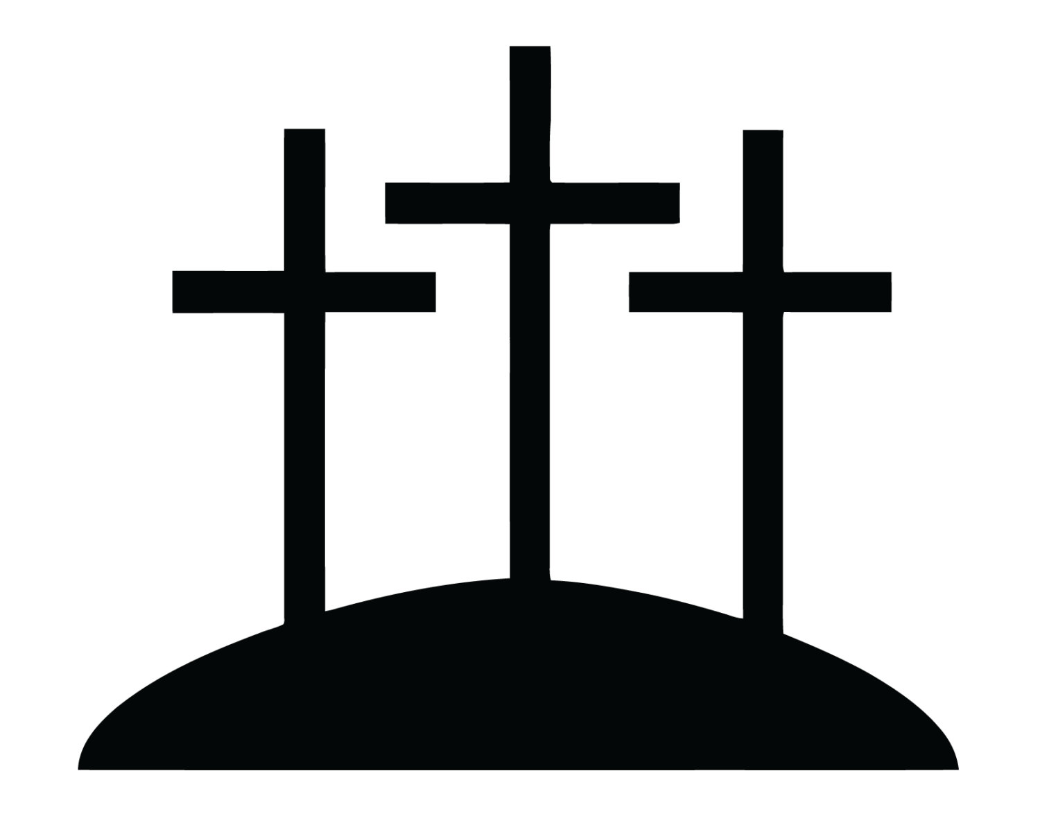 Three crosses clipart clipart library 3 Cross Clipart | Free download best 3 Cross Clipart on ClipArtMag.com clipart library