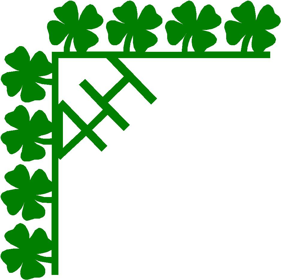 Clipart 4 h clover graphic free Free 4-H Cliparts, Download Free Clip Art, Free Clip Art on Clipart ... graphic free