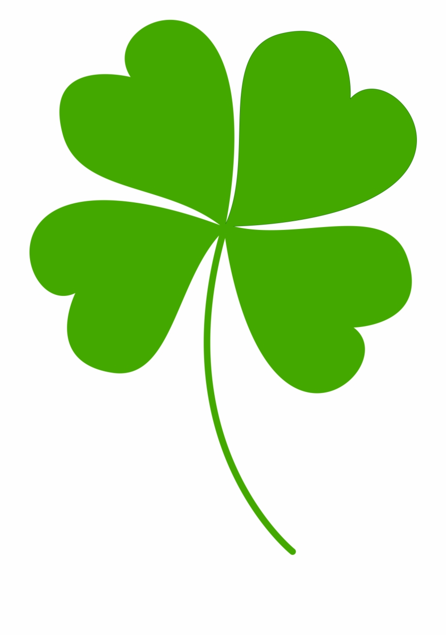 Clipart 4 h clover jpg transparent download Clover - 4 Leaf Clover Png, Transparent Png Download For Free #18548 ... jpg transparent download