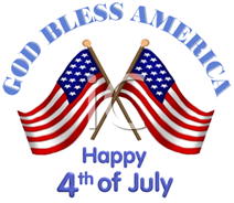 Clipart 4th of july god bless america svg free download Pin by Linda Gillin on My Style | 4th of july clipart, 4th of july ... svg free download