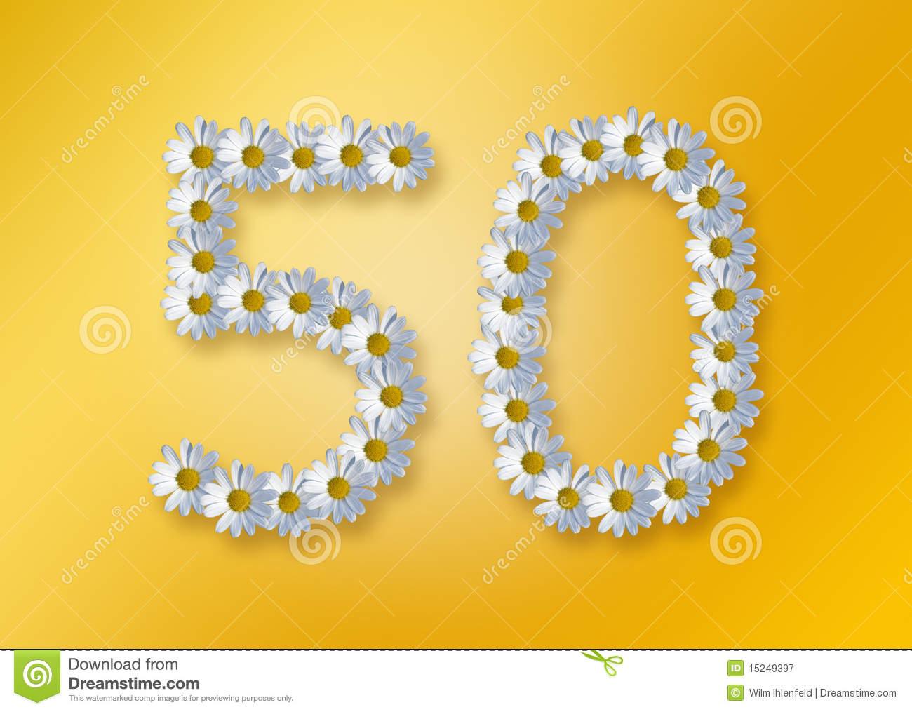Clipart 50 geburtstag einladung vector black and white stock 50th Birthday Party Invitation Stock Image - Image: 10567321 vector black and white stock