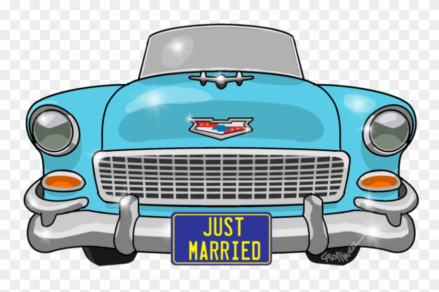 Clipart 55 chevy picture library stock 55 Chevy Bel Air Clipart (#3134349) - PinClipart picture library stock