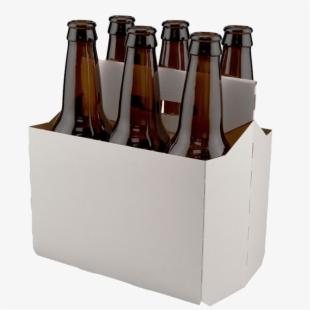 Clipart 6 pack beer clipart transparent 6 Pack Beer Free Clipart - Beer Bottle #1923985 - Free Cliparts on ... clipart transparent