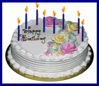 Kid pictures of cakes. Clipart a big birthday cake animated