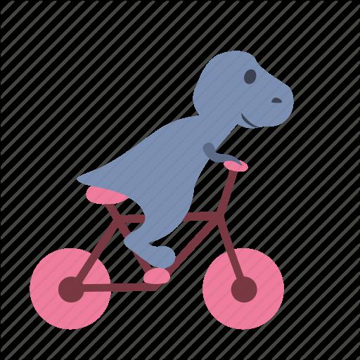 Clipart a boy riding on a dinosaur vector stock \'Dinosaurs\' by Anna Steblianko vector stock