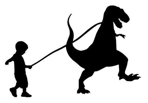 Clipart a boy riding on a dinosaur clip library Pin by Mollie Halbrook on svg - animals - dinosaur | Dinosaur ... clip library