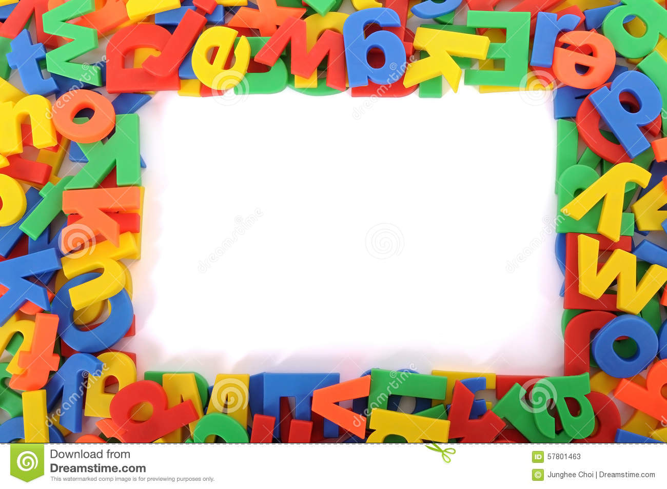 Clipart abc background. Plastic school toy letters