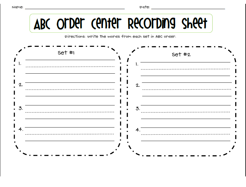 Clipart abc order. Clipartfest pictures in and